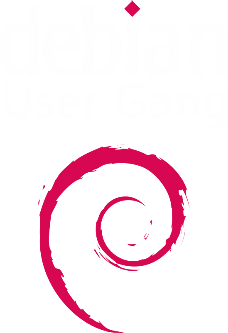 Nadruk Dabian User Gang